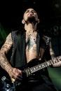 Jane's Addiction-Phoenix, AZ-2015-10-29 Dave Navarro-042
