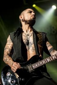 Jane's Addiction-Phoenix, AZ-2015-10-29 Dave Navarro-044