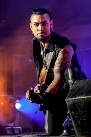 Jane's Addiction-Phoenix, AZ-2015-10-29 Dave Navarro-063