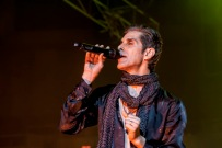 Jane's Addiction-Phoenix, AZ-2015-10-29 Perry Farrell-090