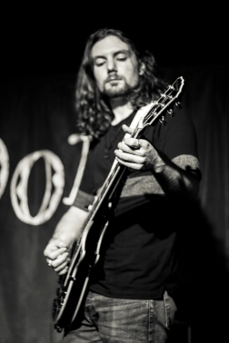 The Darling Sounds / 2015-12-10 / Rhythm Room, Phoenix, AZ