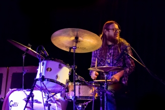 The Peach Kings 2016-01-10, Phx, AZ-Drummer-016