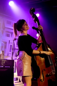 Lake Street Dive-2016-02-22-Phx-Bridget Kearney-348