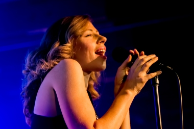 Lake Street Dive-2016-02-22-Phx-Rachael Price-208