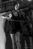 Ra Ra Riot - Phx, AZ - 2015-03-21 - Emily Brausa-021