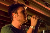 Ra Ra Riot - Phx, AZ - 2015-03-21 - Wes Miles-006