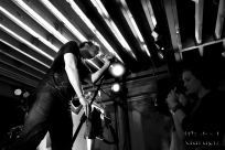 Ra Ra Riot - Phx, AZ - 2015-03-21 - Wes Miles-077